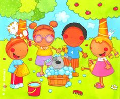 Carla Antunes - Ilustração Infantil Tweety, Princess Peach, Boy Or Girl, Education, Drawings, Illustration, Fictional Characters, Kindergarten, Label