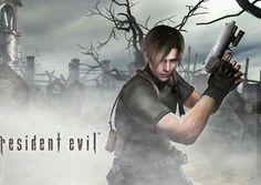 Conheça a história de Resident Evil