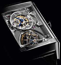 Brand Of The Year Winner: Jaeger-LeCoultre