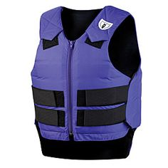 Children's safety riding vest. Need this for Evander!