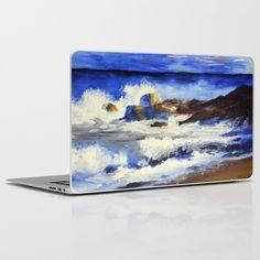 Laptop Skins http://society6.com/product/crash-s6n_laptop-skin#2=148