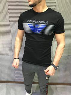 Funny Shirts For Men, Mens Tee Shirts, Polo T Shirts, Mens Sweatshirts, Emporio Armani, Branded T Shirts, Printed Shirts, Gents T Shirts, T Shorts