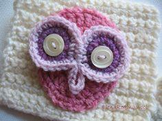 ElenaRegina crochet a tutto colore
