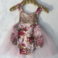 How gorgeous is our NEWEST it's made with Parisian fabrics that I fell in love with in Paris' garment district and brought back to make a few Sparkle Rompers®. Available to purchase and ready to ship tonight at 8 pm EST. Future Daughter, Future Baby, Outfits Niños, Kids Outfits, Baby Outfits, Baby Girl Fashion, Kids Fashion, Cute Baby Clothes, Baby Sewing
