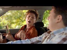 Yeni Ülker Halley Reklamı - Herkese bi Halley oluyo! - Navigasyon