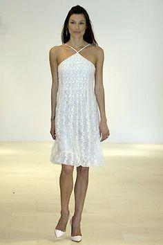 Valentino Resort 2008 Fashion Show
