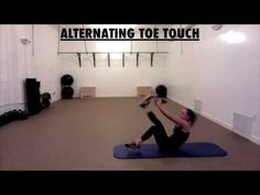 Women's Kettlebell Toning Workout For Abs, Arm, And Legs