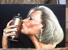 Tasso! #street art #graffiti