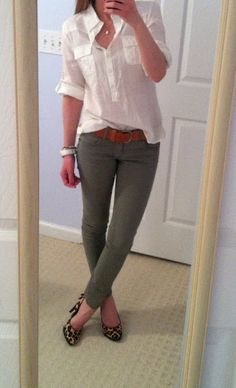 What She Wore 365...need to get better at shopping in my own closet
