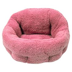 Minnie Pet Bed in Pink