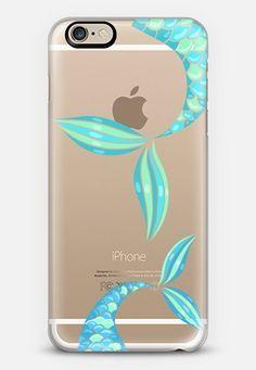 iPhone case mermaid