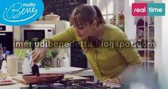 Lasagna Estiva   la ricetta di Benedetta Parodi