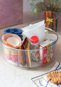 10 + Easy Ways To Organize Your Kitchen