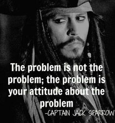 The Problem...