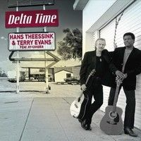 Hans Theessink - Delta Time