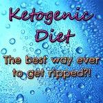 Ketogenic Diet Food List - My Dream Shape!