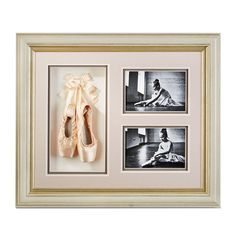 40 things to custom frame - ballerina shoes