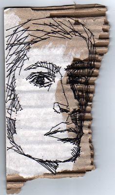 stitch sketch 33