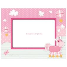 ONCE UPON A TIME GIRL PHOTO FRAME