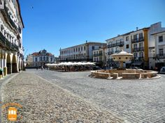 "UNESCO World Heritage since 1986, Evora, in Alentejo, is known as the ""museum-city"" because of its monuments, some of them dating from the time of the Romans."