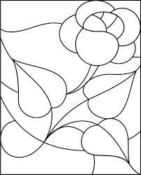 Resultado de imagen para plantillas para vitrales para imprimir