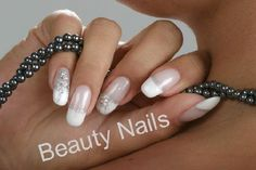 love beauty nails and pearls