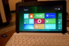 """A interface mudou de nome, de """"Metro"""" para """"UI"""". What???. A Microsoft deve ficar atenta à experiência dos usuários com o Windows 8, afirmou uma especialista em usabilidade da empresa Nielsen Norman Group."""