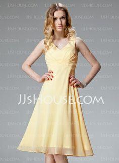 Homecoming+Dresses+-+%2499.99+-+A-Line%2FPrincess+V-neck+Knee-Length+Chiffon+Homecoming+Dress+With+Ruffle+%28022020750%29+http%3A%2F%2Fjjshouse.com%2FA-Line-Princess-V-Neck-Knee-Length-Chiffon-Homecoming-Dress-With-Ruffle-022020750-g20750