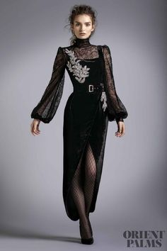 Alfazairy Ruby A-H Haute couture Couture Dresses, Fashion Dresses, Dresscode, Mode Chic, Haute Couture Fashion, Fashion Weeks, Beautiful Gowns, Elegant Dresses, Dress To Impress