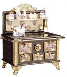 Dollhouse Furniture, Dollhouse Miniatures Kits, Dollhouse Accessories  dollhousecollectables.com