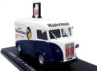 1/43 - IXO -  CITROEN H /  HY  PUB * WATERMAN *  TOUR DE FRANCE *