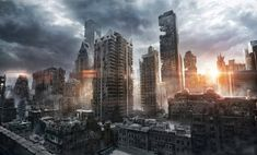 matte painting webneel (12). Follow us www.pinterest.com/webneel