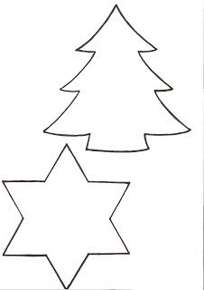 Zelf maken: KERSTSLINGER Christmas Worksheets, Christmas Activities, Christmas Printables, Childrens Christmas, Kids Christmas, Christmas Crafts, Christmas Colors, Christmas Photos, Christmas Stencils