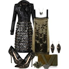 """""""Rock On"""" by mshyde77 on Polyvore"""