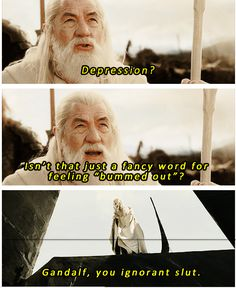 """Oh, and The Office. 