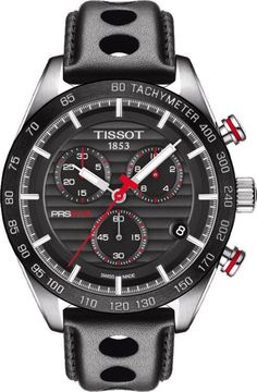 @tissot  Watch PRS516 #add-content #basel-16 #bezel-fixed  #case-depth-12-12mm #case-material-steel #case-width-42mm #chronograph-yes #date-yes #delivery-timescale-1-2-weeks #dial-colour-black #gender-mens #luxury #movement-quartz-battery #new-product-yes #official-stockist-for-tissot-watches #packaging-tissot-watch-packaging #style-dress #subcat-prs200-prs330-prs516 #supplier-model-no-t1004171605100 #warranty-tissot-official-2-year-guarantee #water-resista...