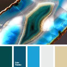 Color Palette #2227