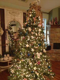 My Christmas tree 2013!