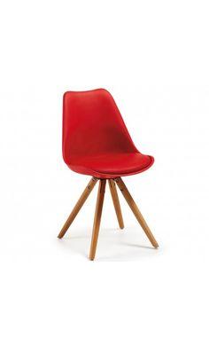 #Silla Kandem Oslo El #NEWARRIVAL que serena y cautiva hogares... ¡y por sólo 68€! #sillas #interiorismo #decor #decoración