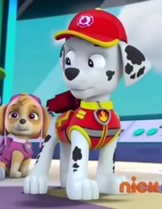 Just so cute Paw Patrol Figures, 101 Dalmatians, 4th Birthday Parties, Gabriel, Coloring Pages, Pup, Random Stuff, Nerd, Wattpad