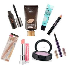 New blog post on my favorite everyday makeup products