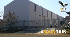 You may want to consider waterproofing your steel shed or workshop. #Tip #Steel