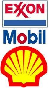 Top Oil Giants Exxon And Shell Earn $54 Billion So Far In 2012, After Taking $800,000,000 In Annual Tax Breaks #LOLGOP