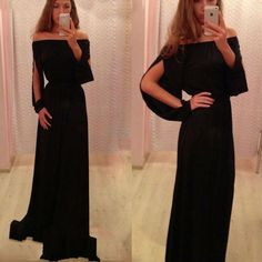 New Long Bridesmaid Formal Gown Ball Party Cocktail Evening Prom Dress | eBay