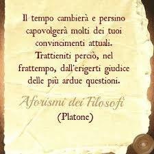 41 Fantastiche Immagini Su Platone Platone Citazioni E