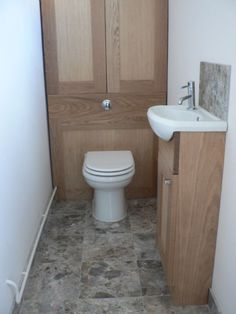 Boiler Cupboard After With Bathroom Installation In Leeds | Bathroom ...