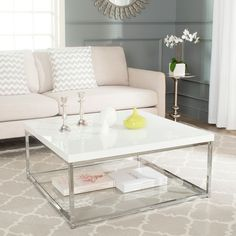 Malone Coffee Table |