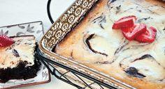 temp-tations® by Tara: Mom's Cheesecake Brownies