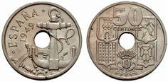 50 centimos de peseta