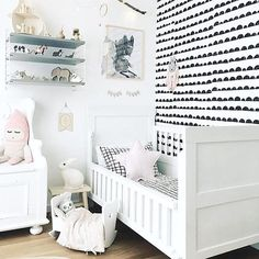So much interior inspiration via @misstiptop  #interiordesign #kidsdecor #kidstyle #nursery #nurserydecor #nurseryinspo #home #style #kids #expecting #baby #babyroom #room #nurserydesign #newmom #newborn #babies #nurseryinpiration #inspo #nurseryideas #kidsrooms #thatsdarling #interiors #interiordecor #interiordesigner #dreamhome #onetofollow #homelove #beautifulhomesofinstagram